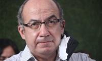 Felipe Calderón respalda candidatura independiente de Felipe Sandoval