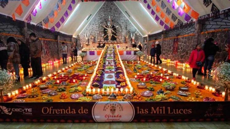 Cancelan Feria de la Esfera en Chignahuapan; peligra la Feria Luz y Vida