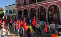 Continúan las denuncias públicas contra Gobierno Morenista