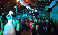 Realizan boda en Naupan pese a semáforo rojo en el estado de Puebla