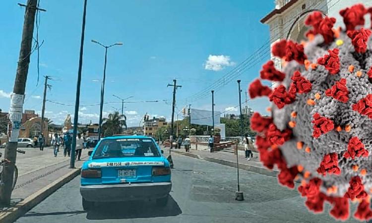 ¡Los contagios a la baja! Solo quedan 13 casos activos de Covid en toda la Mixteca