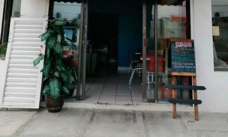 Piden restauranteros de Texmelucan que los apoyen durante apertura económica