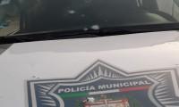 Muere hombre al enfrentarse a tiros con policías en Texmelucan