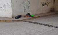 Encuentran cadáver descuartizado con narcomensaje en Texmelucan