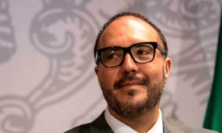 Pese a acusaciones, sigue firme postulación de Mauricio Toledo en Texmelucan