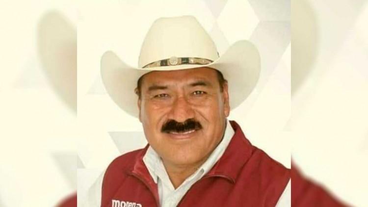 Fallece alcalde poblano de Felipe Ángeles por Covid-19