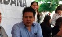 Muere regidor de Tecamachalco por Covid-19