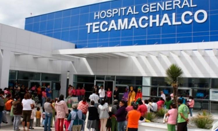 Incrementan contagios y casos sospechosos de Coronavirus en el municipio de Tecamachalco