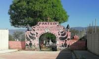 Se satura panteón auxiliar de San Gabriel Tetzoyocan