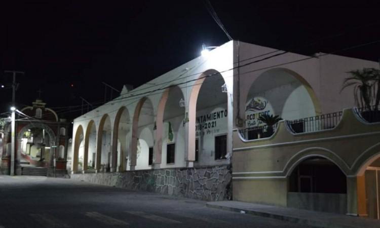Roban y secuestran a hombre en la federal Puebla-Tehuacán