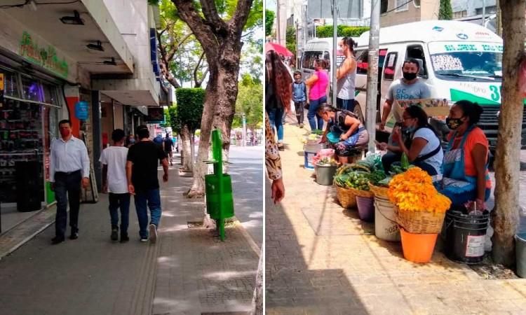 Tehuacán reiniciará actividades económicas en 50% de empresas