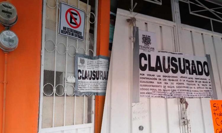 En Tehuacán burlan la ley y aumentan bares clandestinos