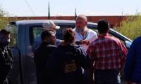 Detienen a regidor cercano al edil Felipe Patjane