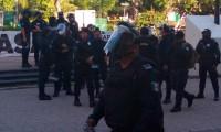 Destituyen a director de Seguridad en Tehuacán por reprobar examen de confianza