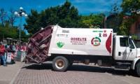 Avalan convenio con Ooselite para recolección de basura en Tehuacán