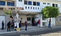 Realizan jornada de salud visual en Tehuacán