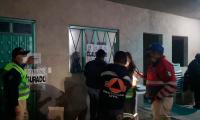 Clausuran palenque y bar clandestino en junta auxiliar de Tehuacán