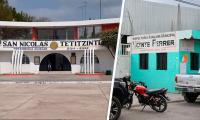 Detectan a vigilantes de barrio armados en Tehuacán