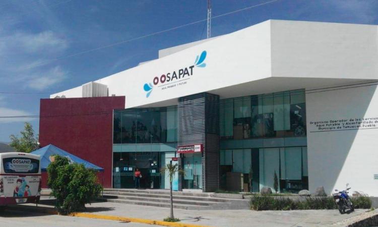 Oosapat  demandará vía legal al Ayuntamiento para la devolución de más de 4 MDP