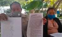 Denuncian a alcalde de Coyotepec de corrupción y otros delitos