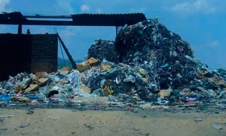 Pandemia frena hornos ecológicos de Santiago Miahuatlán