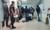 Detienen de nuevo a regidor de Tehuacán; intentaba ganar un amparo