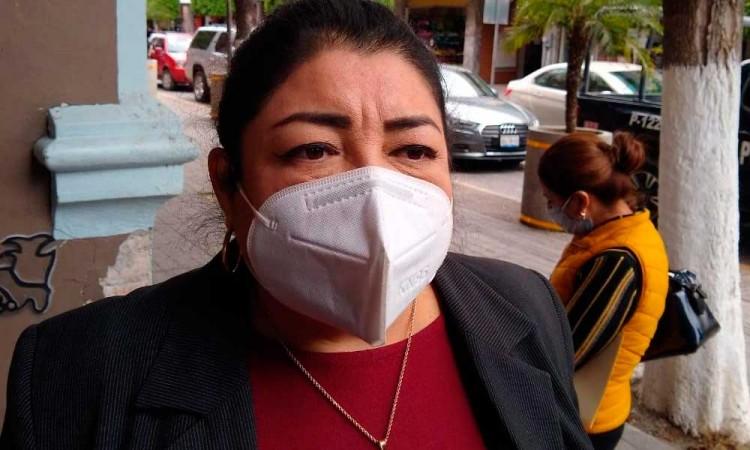 Exlíder sindical de Tehuacán se ampara ante orden de aprehensión