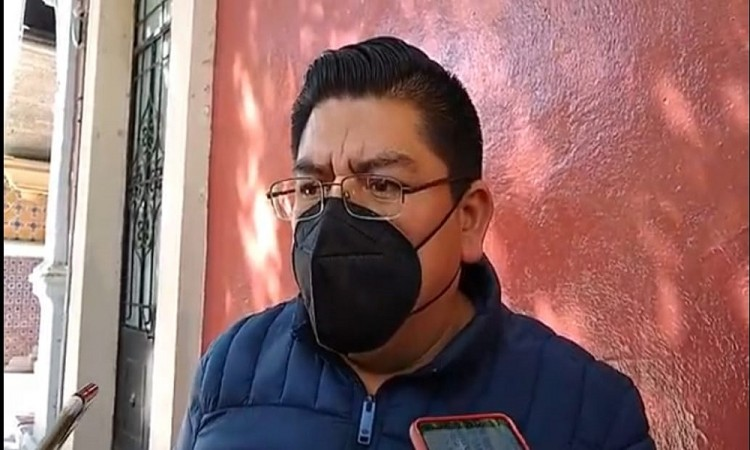 Denuncian al director de obras públicas de Tehuacán por acoso ante la contraloría