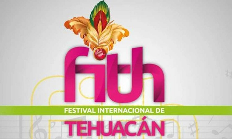 Invertirán 5 mdp para la XXV edición del Festival Internacional de Tehuacán