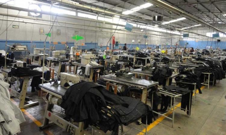 La industria maquiladora registra una situación complicada en este primer trimestre del año
