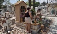 Panteón municipal de Tehuacán abrió sus puertas este 10 de mayo bajo restricciones sanitarias