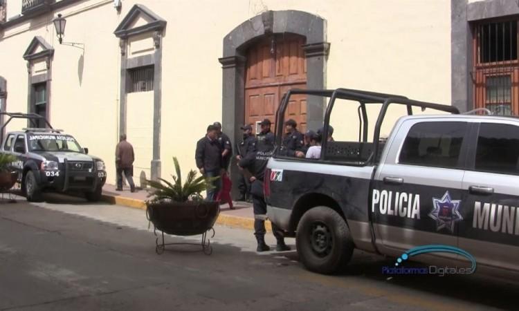 Muere custodia del Cereso de Zacatlán por Covid-19