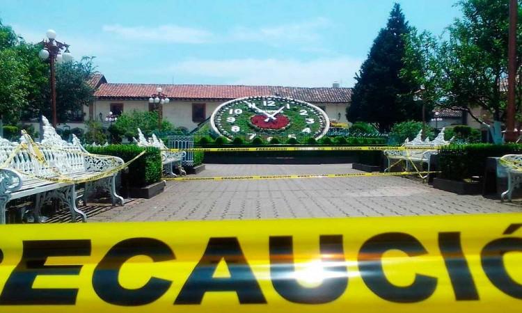Zacatlán registra 29 nuevos casos de Covid-19
