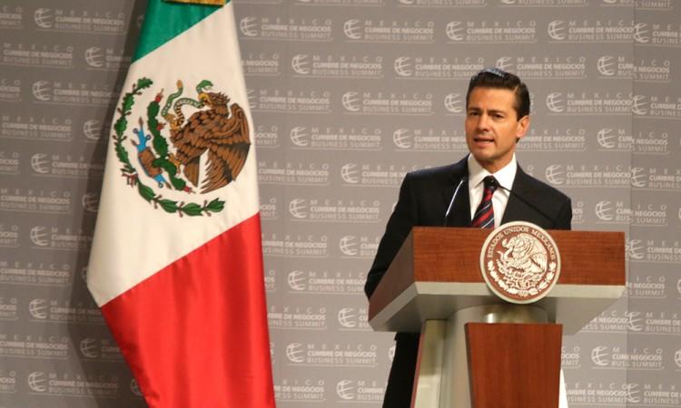 Emitirá Enrique Peña Nieto mensaje a la nación
