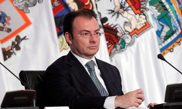 Negociará México con EU sin conflicto ni sumisión: Videgaray