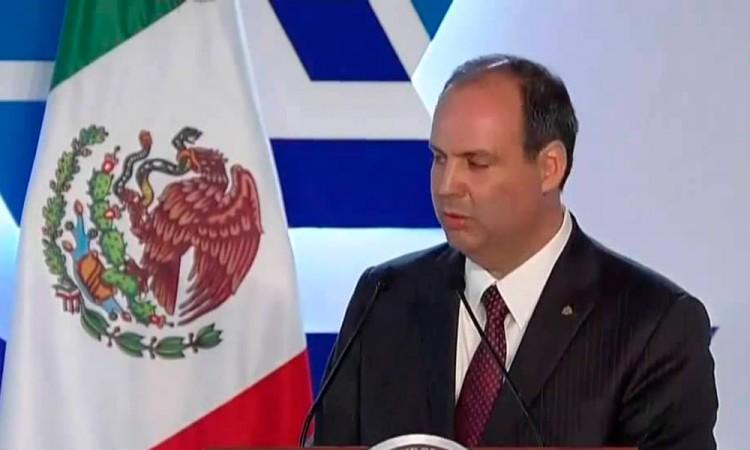 Se niega Coparmex a firmar acuerdo económico de EPN