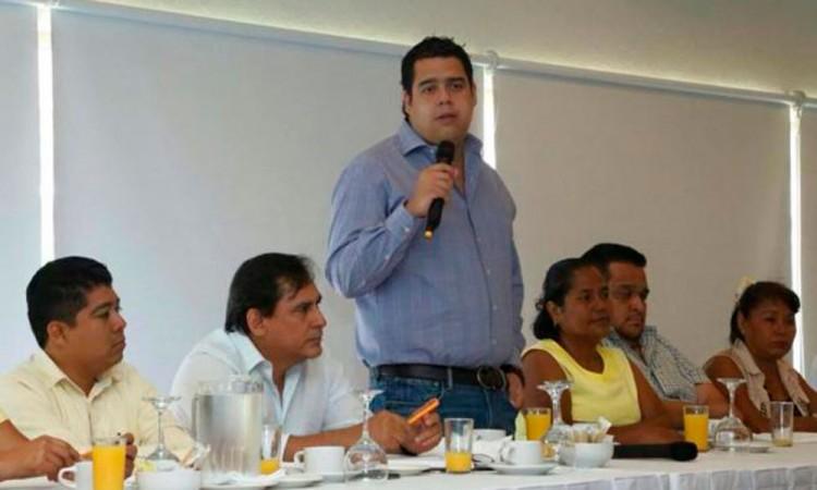 Muere hijo del exgobernador de Guerrero, Ángel Aguirre