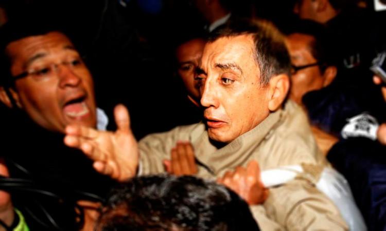 Devolverá Estados Unidos a Mario Villanueva