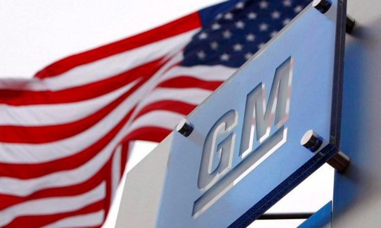Traslada General Motors producción de México a Estados Unidos