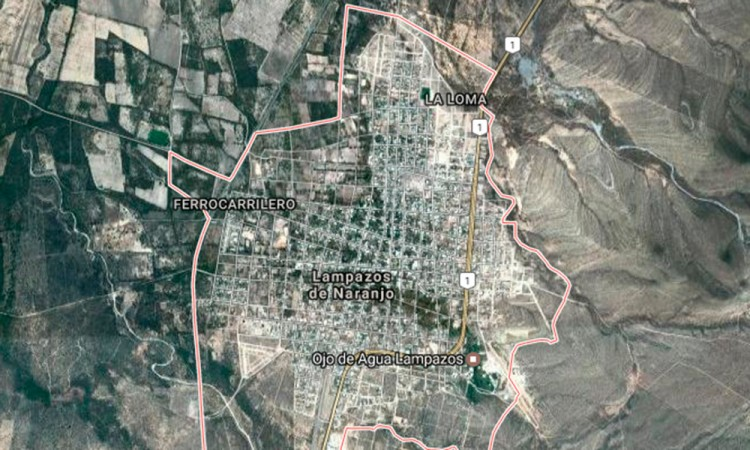 Desaparecen helicóptero y empresario en Nuevo León