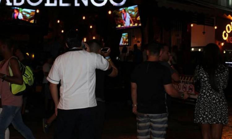 Sube a 6 la cifra de víctimas por balacera en Quintana Roo