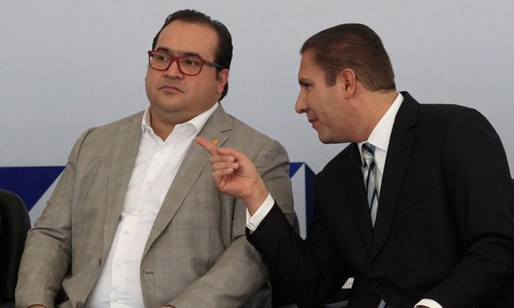 Emite Interpol la ficha roja para Javier Duarte