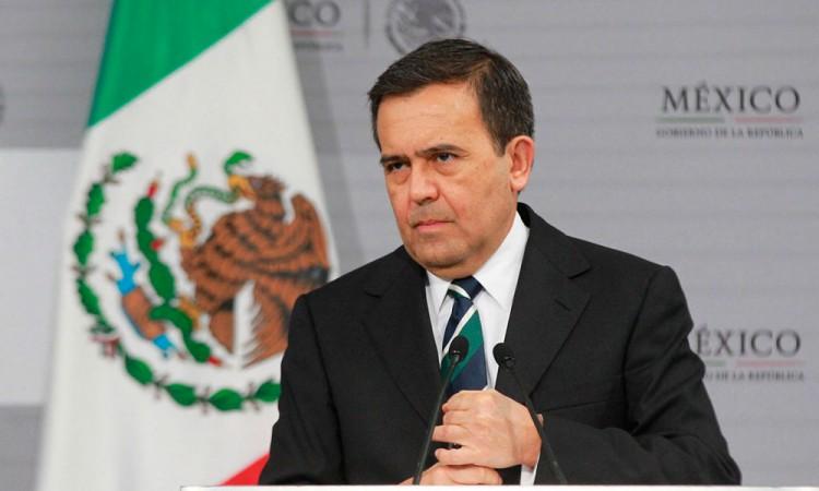 Saldría México de TLCAN si no hay beneficios