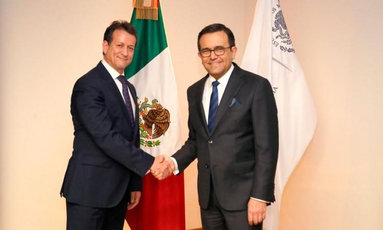 Estados Unidos, receptivo a propuestas de México en TLCAN