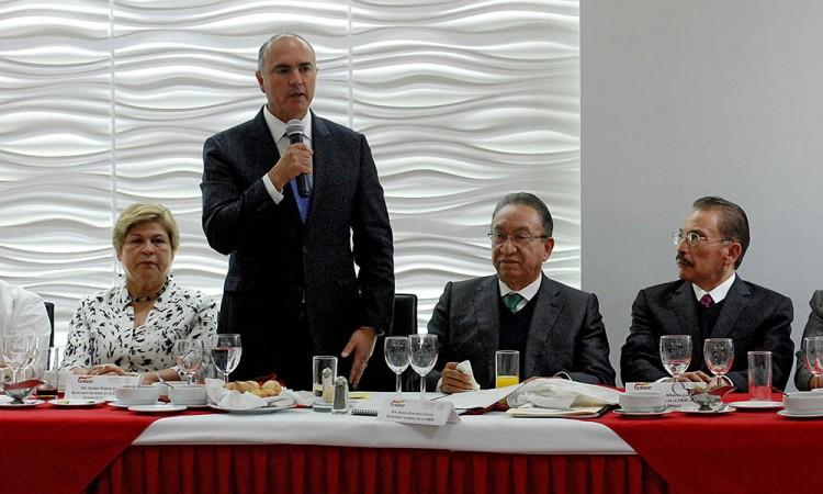 Colaborará Sagarpa con campesinos contra aumentos de precios
