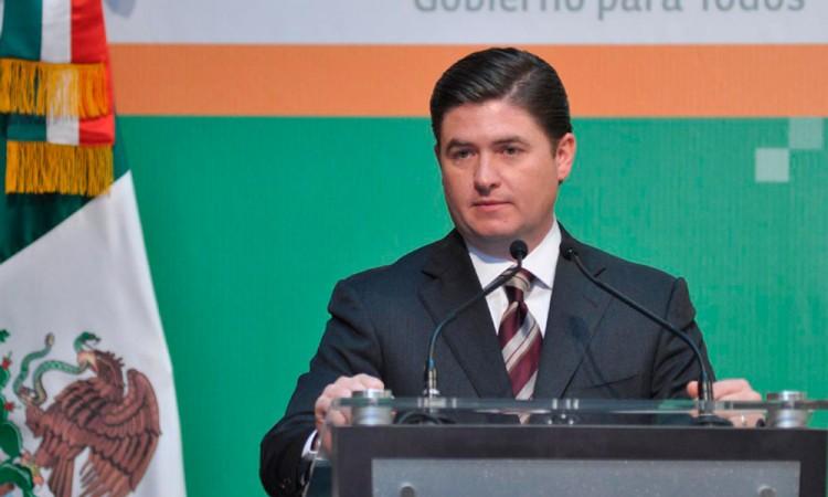 Dura exgobernador de Nuevo León sólo un día en la cárcel