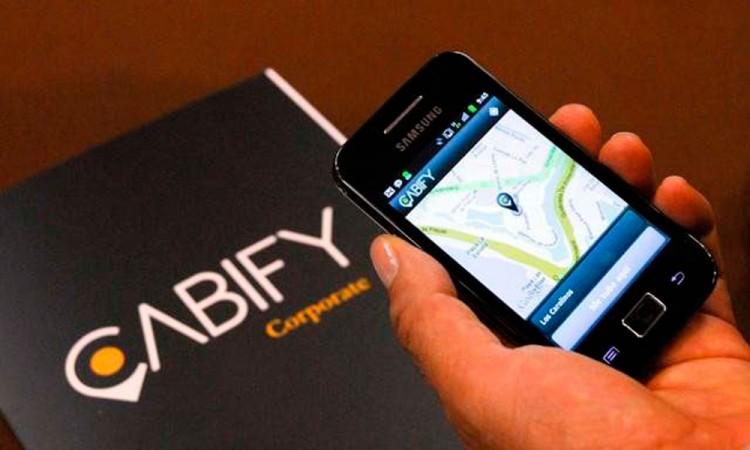 Cabify anuncia inversión por mil mdp en México
