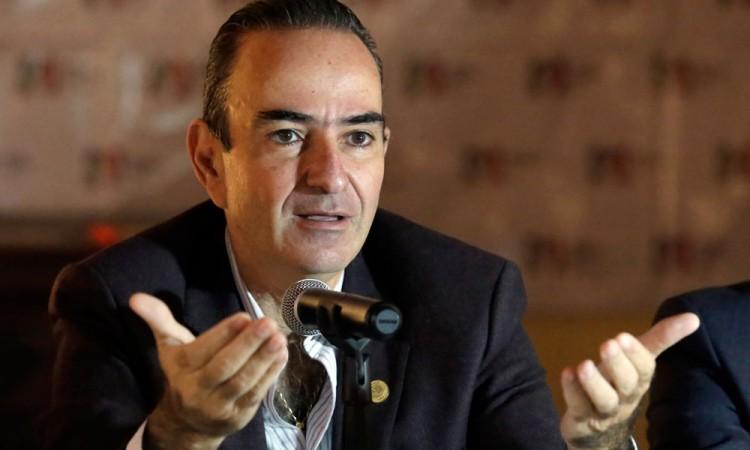 Encabezará Chidiac la comisión de presupuesto en San Lázaro