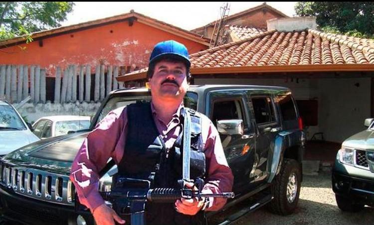 Comparece El Chapo por segunda ocasión en EU