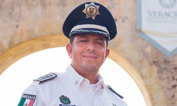 Detienen al exsecretario de Seguridad de Veracruz